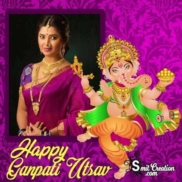 Happy Ganpati Utsav