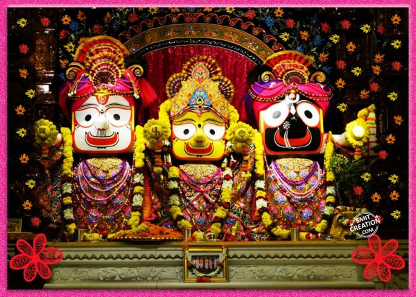 Shree Jagannath