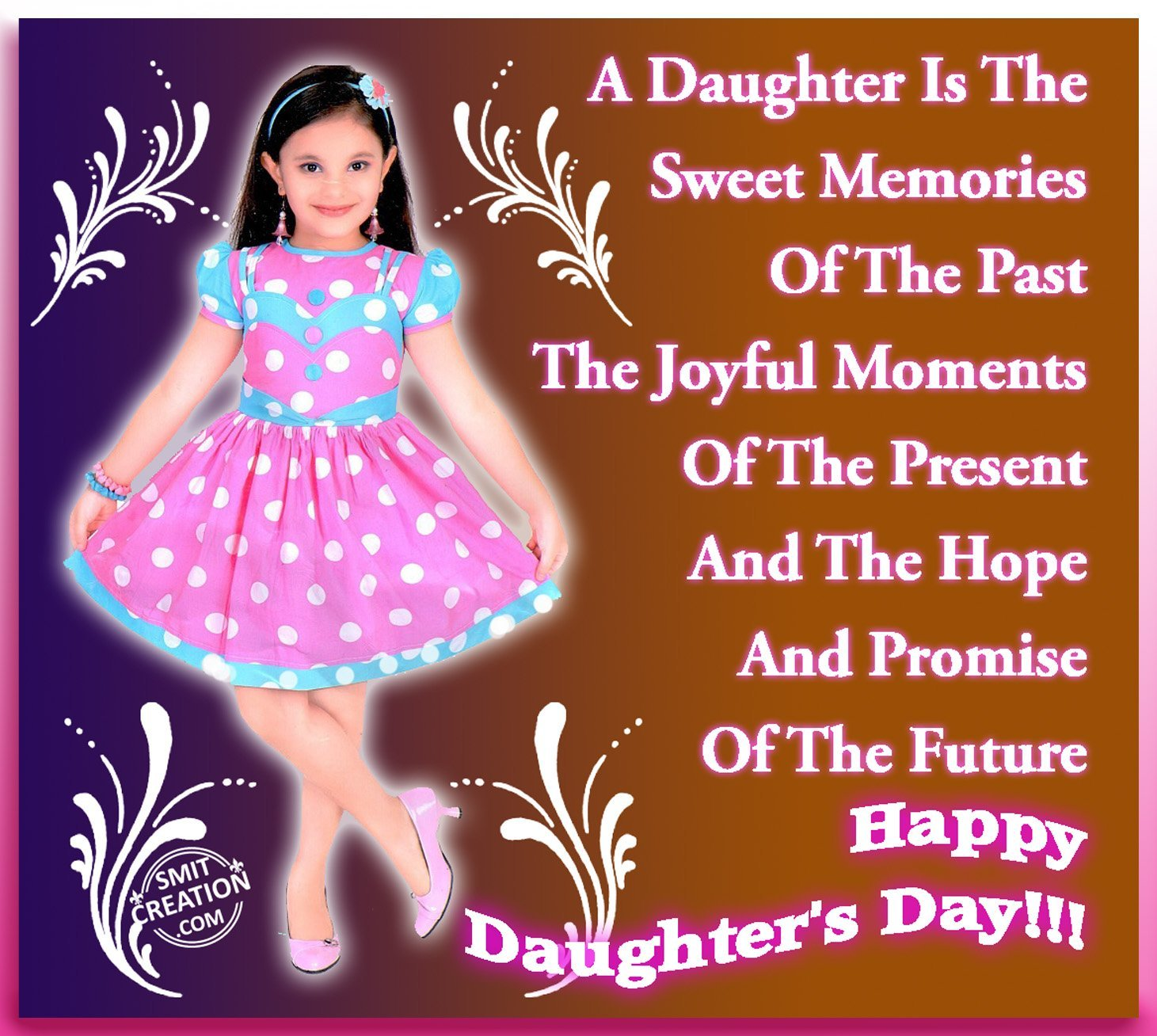Daughters day pictures and graphics smitcreation page 4 download image kristyandbryce Images