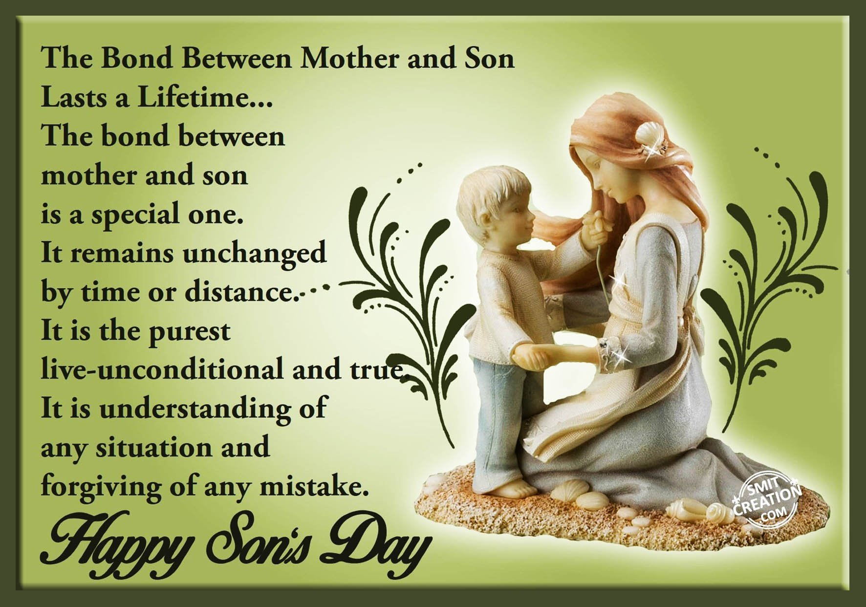 Son's Day Pictures and Graphics - SmitCreation.com