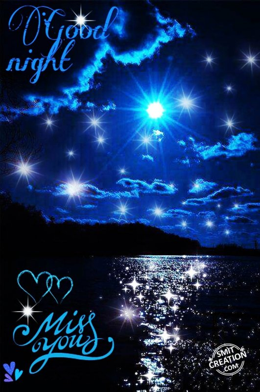 Good Night – Miss You