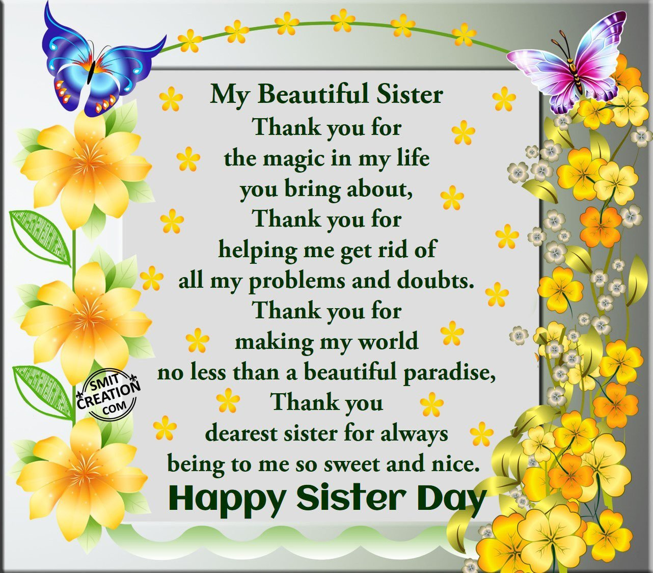 80+ Sister's Day Pictures, Images, Photos  |Sisterhood Day
