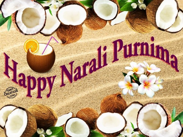 Happy Narali Purnima