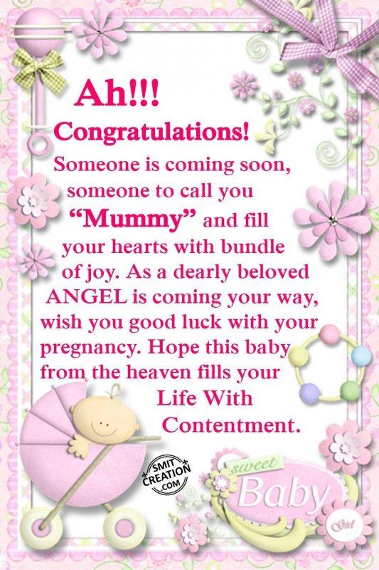 Ah!!!….Congratulations!