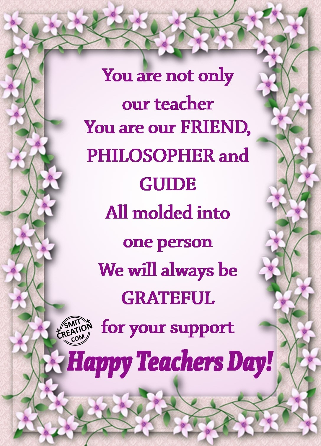 Teachers Day Pictures and Graphics - SmitCreation com