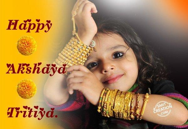 Happy Akshaya Trithiya