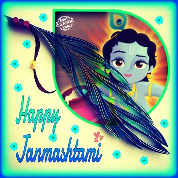 Happy Janmashtmi