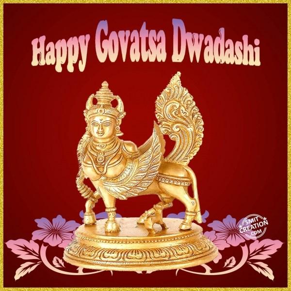 Happy Govatsa Dwadashi