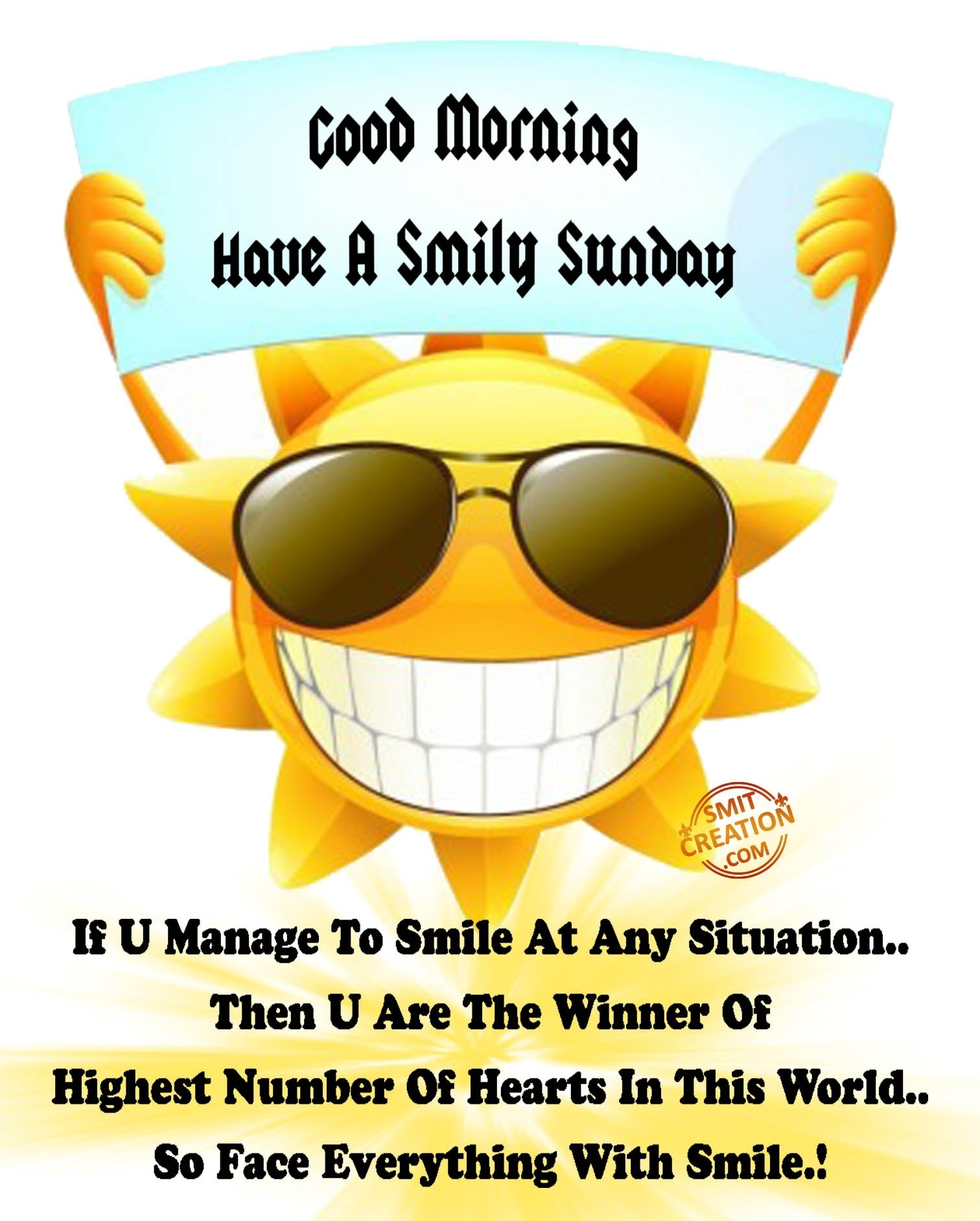 Good Morning Smile Pictures And Graphics Smitcreation Page 5