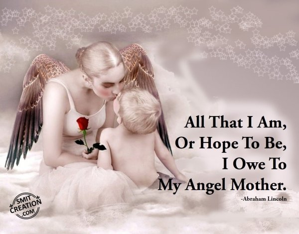 Angel Mother
