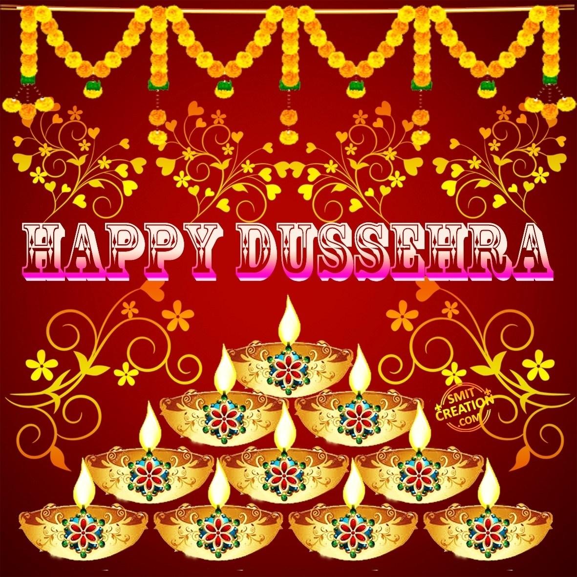 Happy dussehra smitcreation download image m4hsunfo