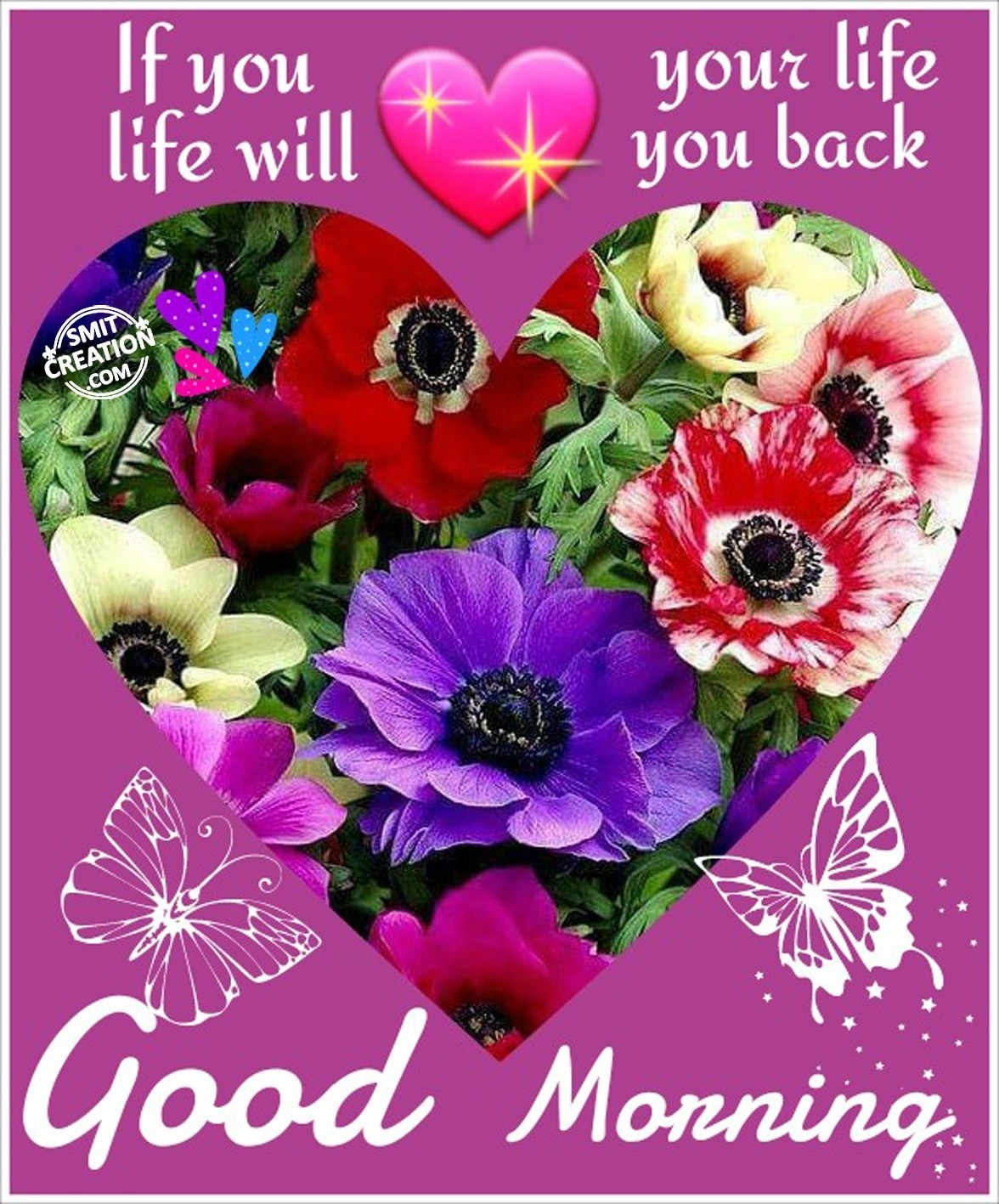 Good Morning Life Pictures And Graphics Smitcreationcom Page 10