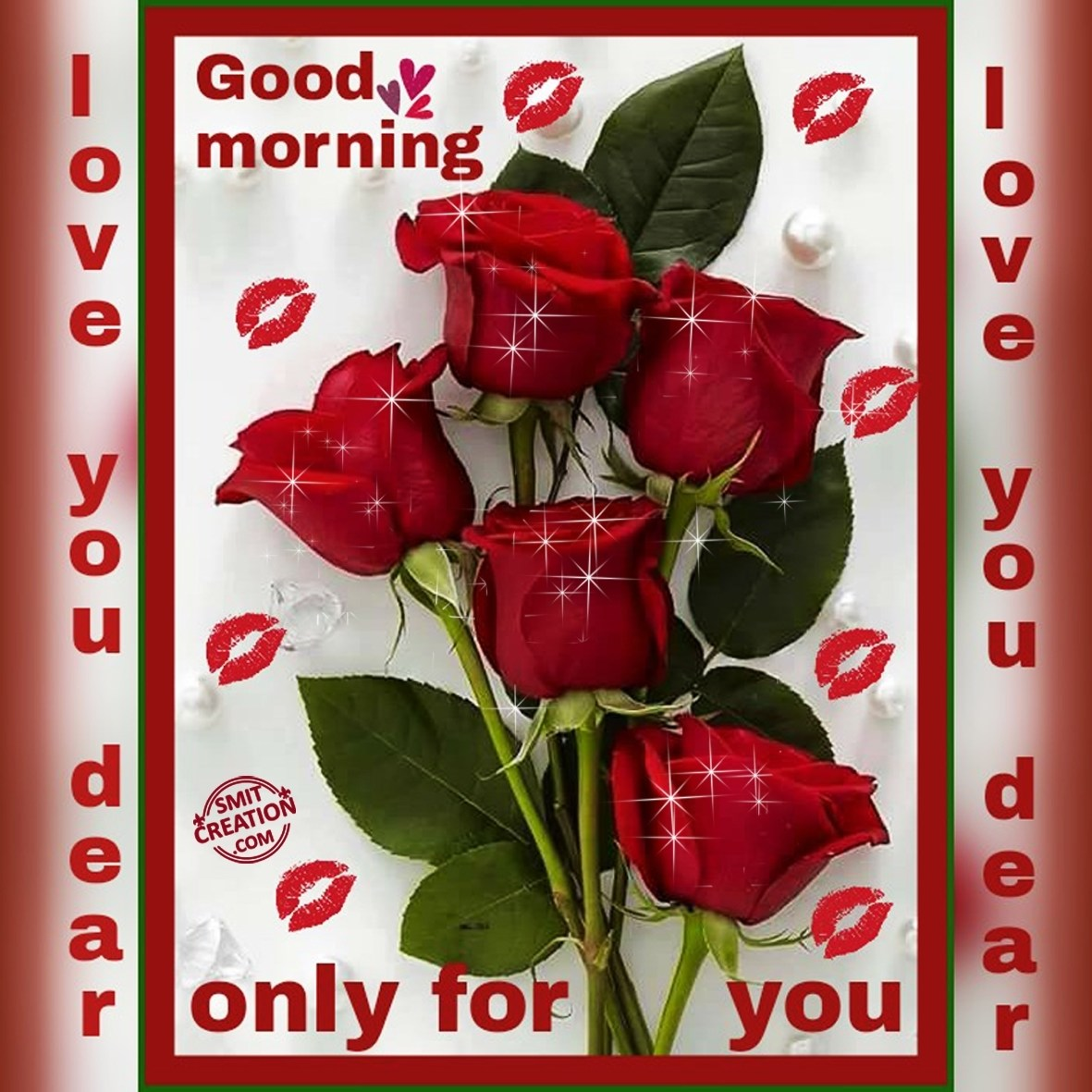 Good Morning My Love Neha : For you pictures and graphics smitcreation