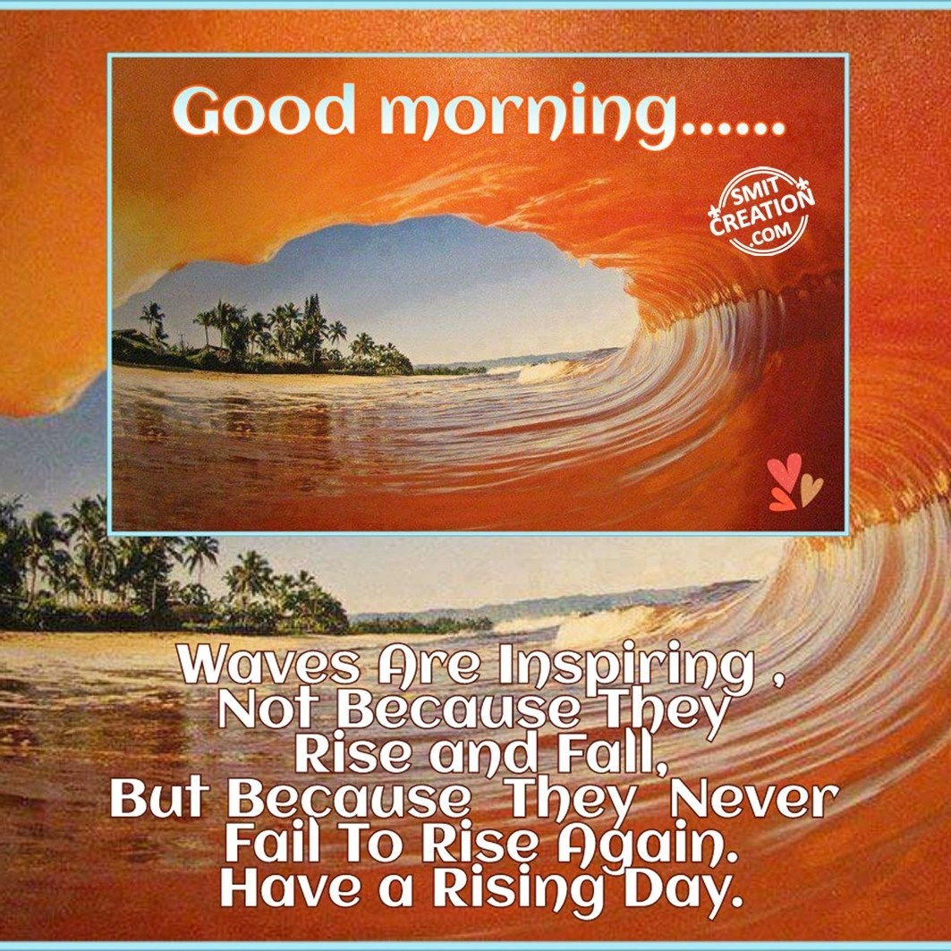 Inspirational Good Morning Messages And Quotes Bedroom