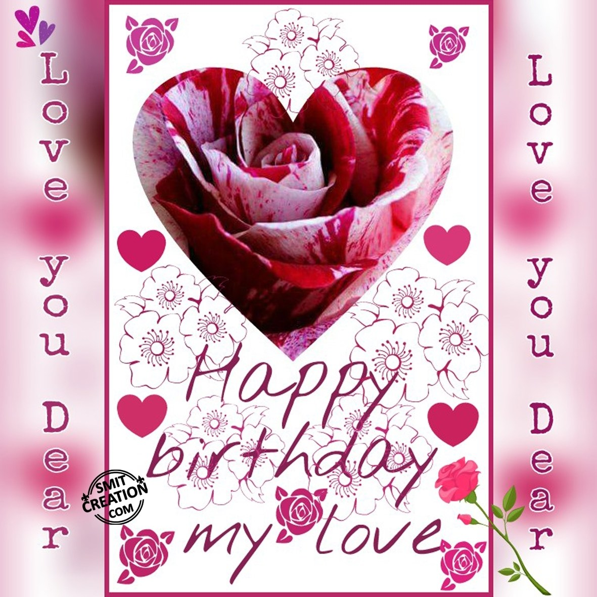 Birthday Wishes For Boyfriend Pictures And Graphics Smitcreation