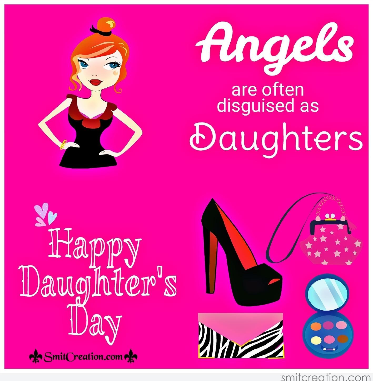 Happy daughters day smitcreation download image kristyandbryce Images