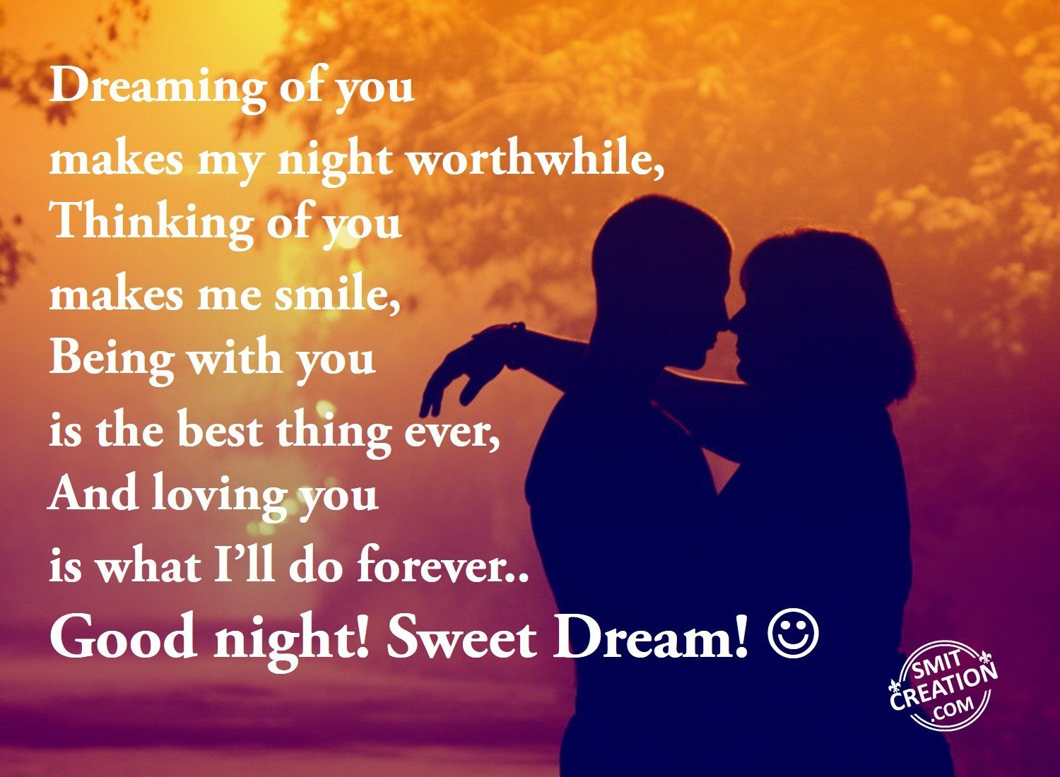 Good Night Love Pictures and Graphics - SmitCreation.com ...