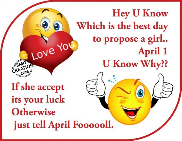 April Foooooll
