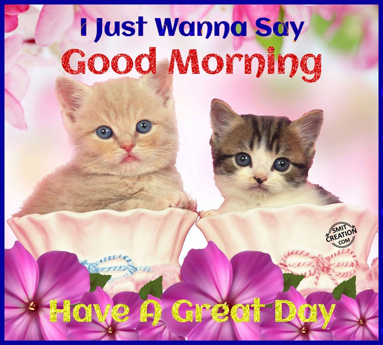 Good Morning Have A Great Day Archidev