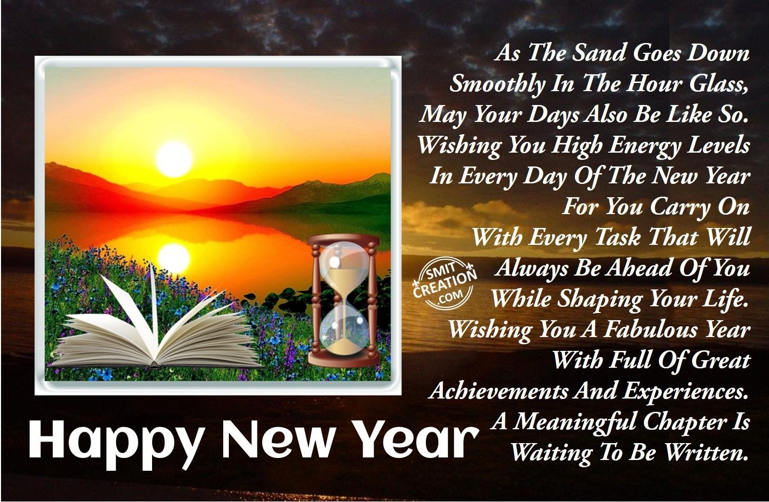 Happy New Year Quotes In Gujarati 75