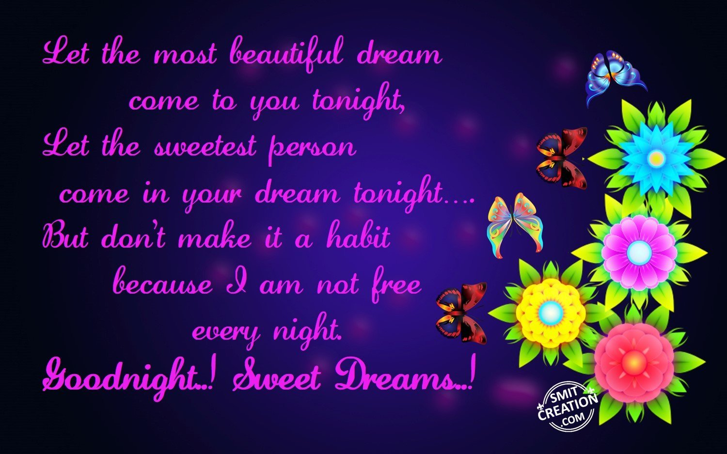Good Night Message Pictures And Graphics Smitcreationcom Page 7
