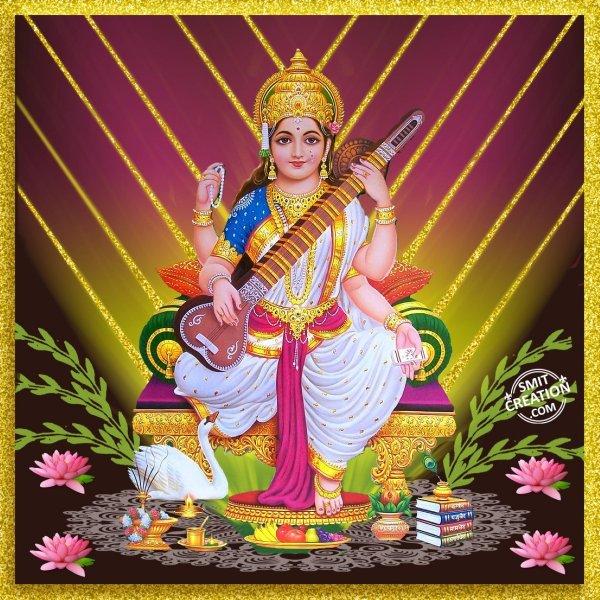 Sarswati Maa