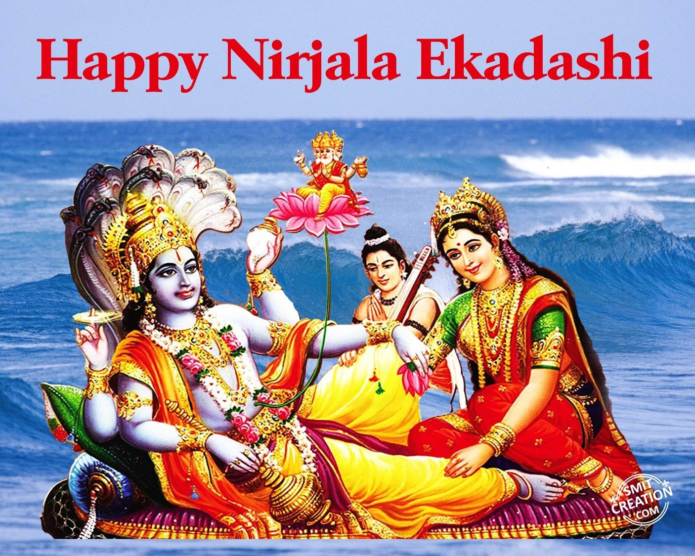 nirjala ekadashi hd