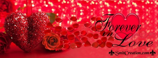 Forever In Love – Fb Cover