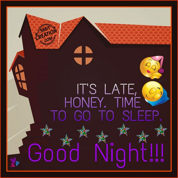 Good Night!!!