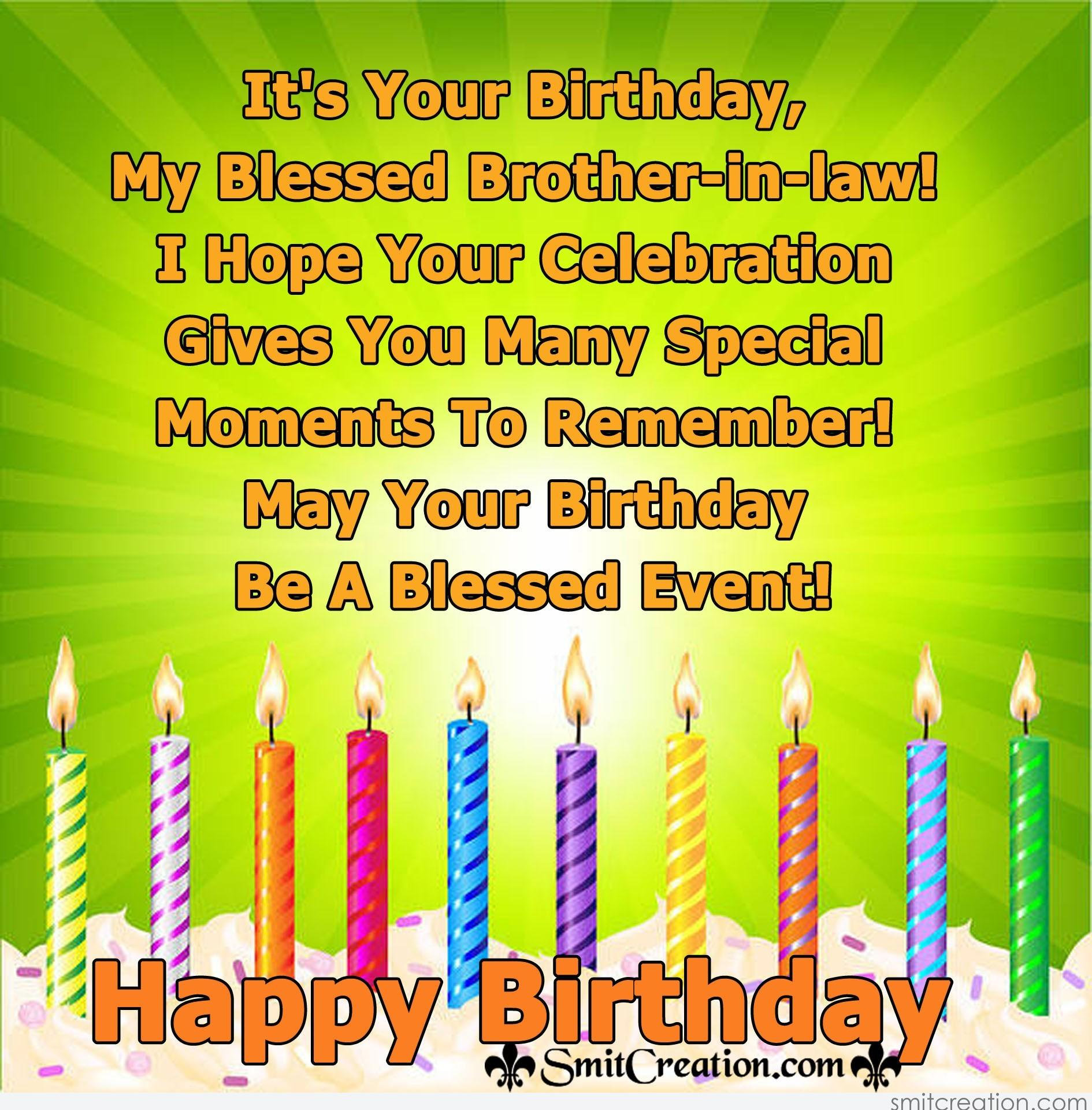 Birthday Wishes For In Law Pictures And Graphics Smitcreation