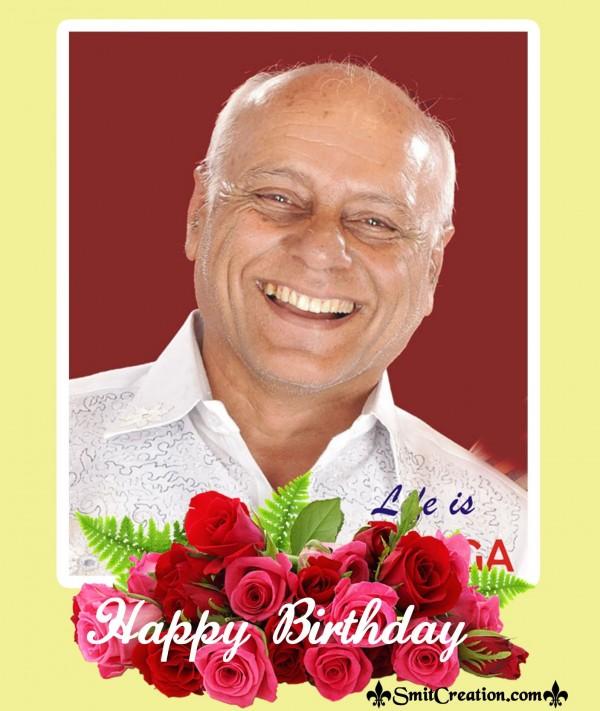 Happy Birthday Khetsi Maithia