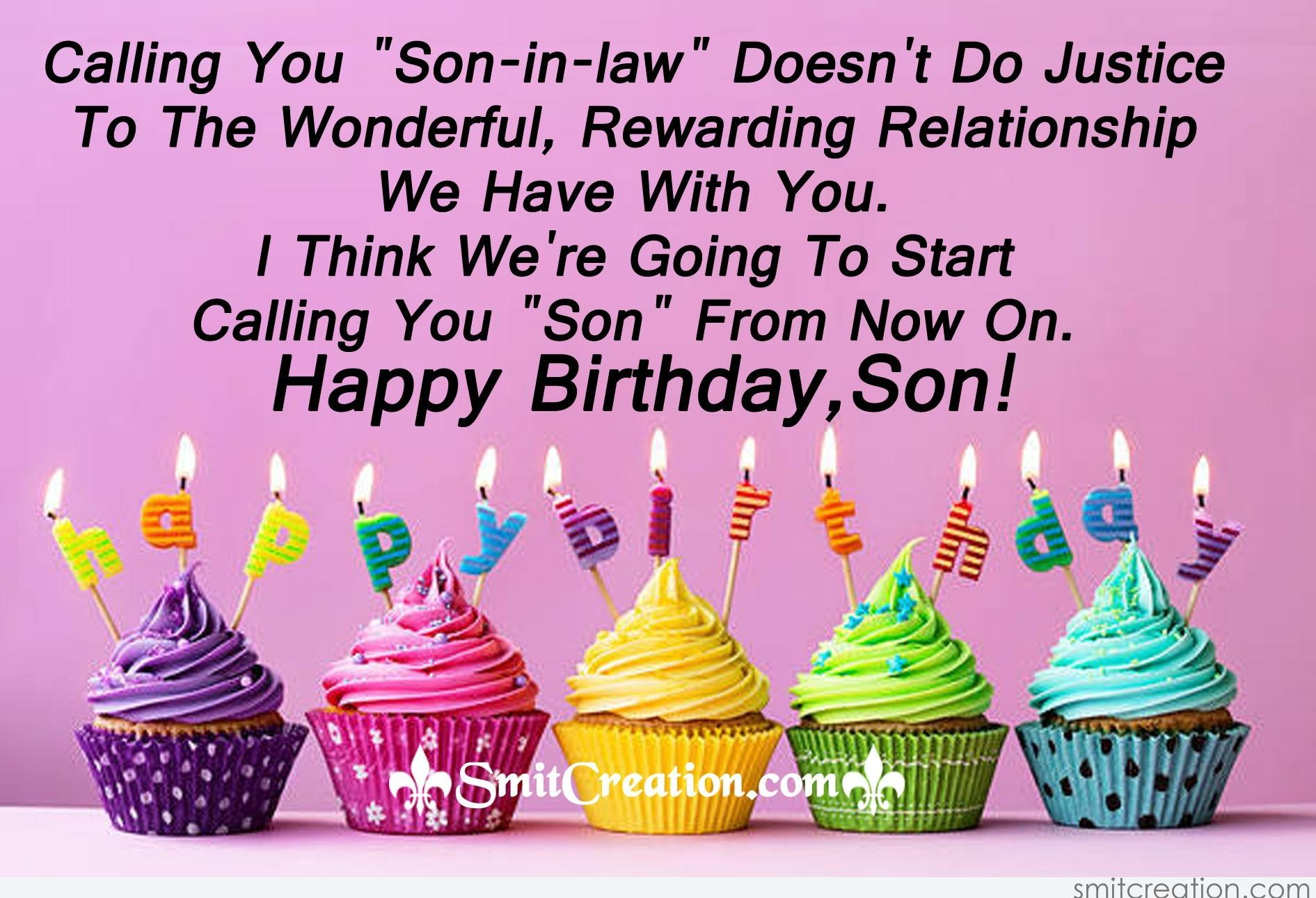 Birthday Wishes For In Law Graphics Messages Whatsapp Pinterest Instagram