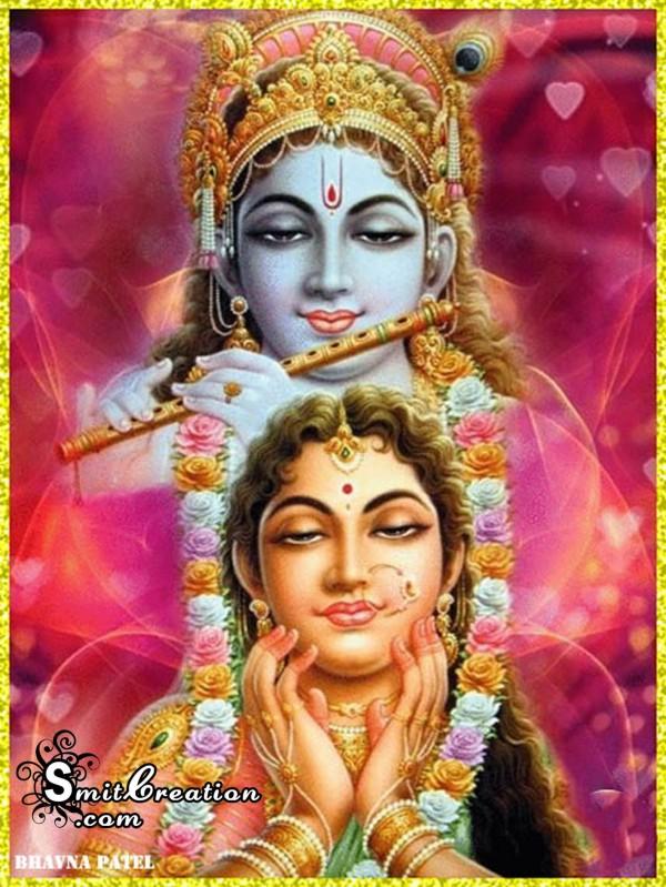 Radha Krishna…Divine Love