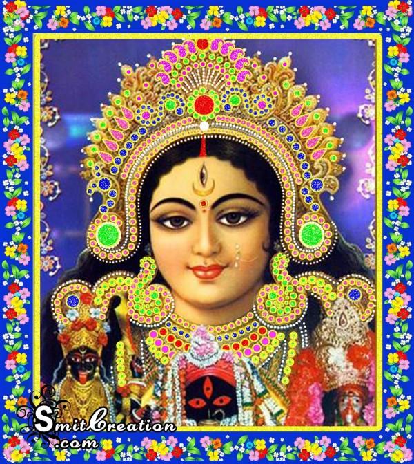 Durga Ashtami Ki Hardik Shubhechha