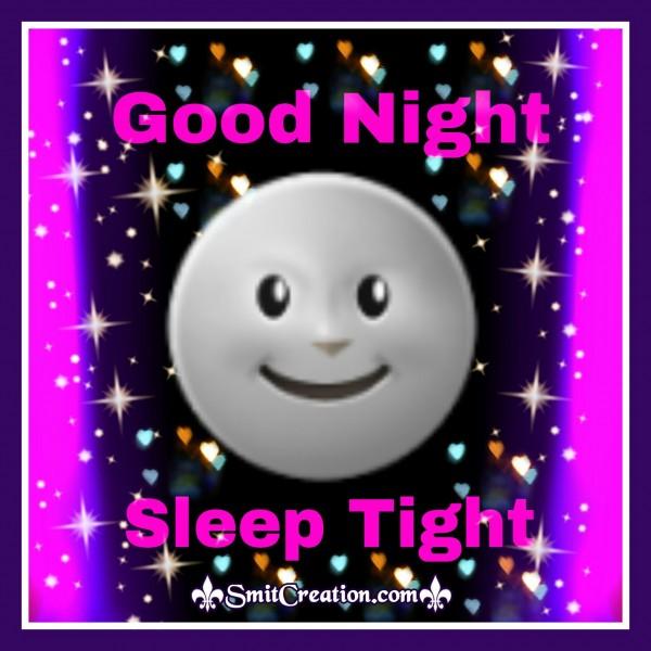 Good Night – Sleep Tight