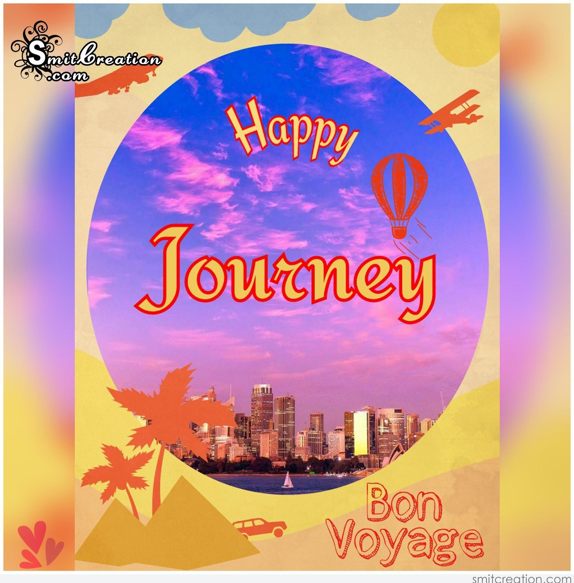 Happy journey pictures and graphics smitcreation download image m4hsunfo Image collections