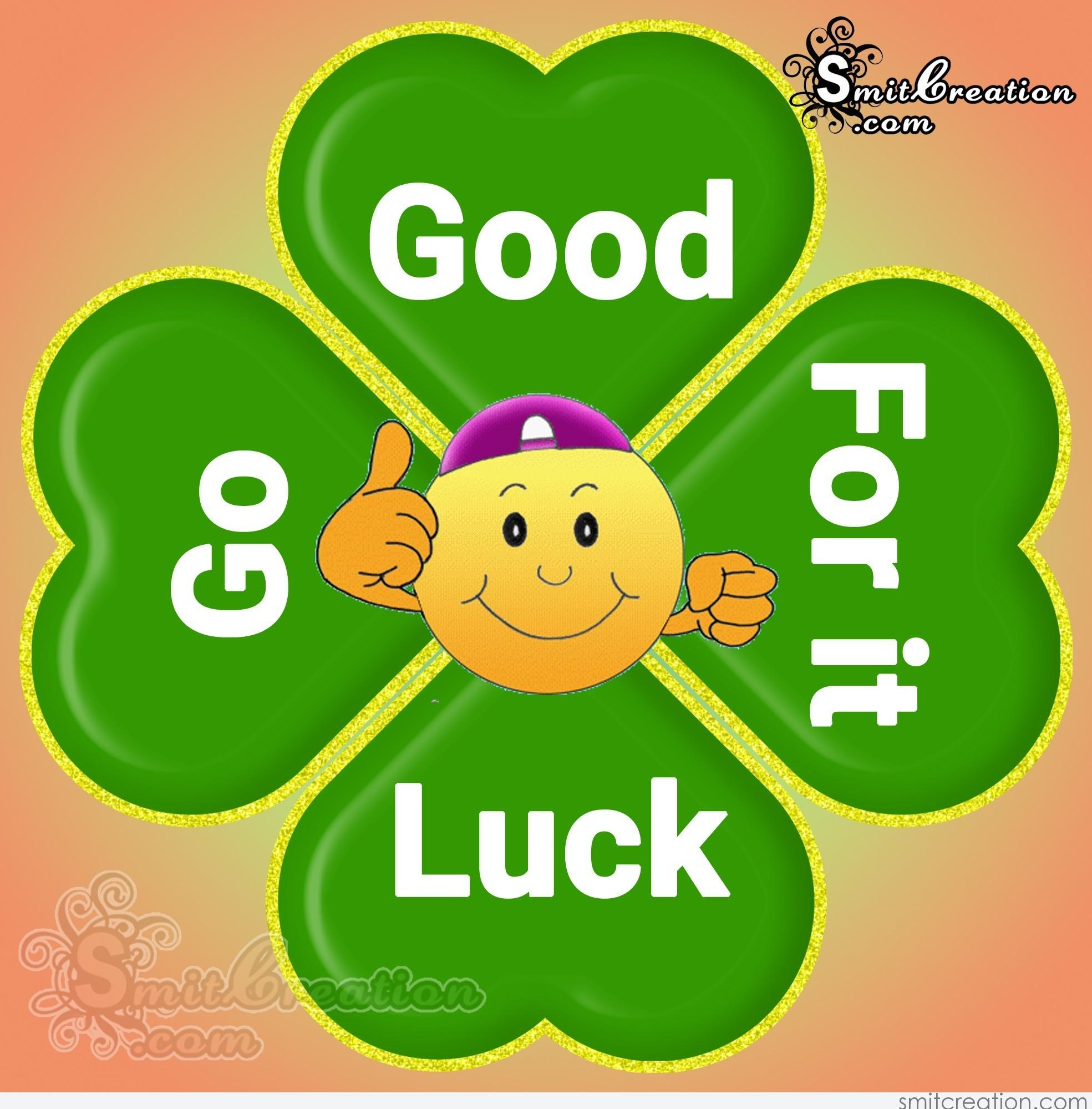 Good Luck Pictures And Graphics