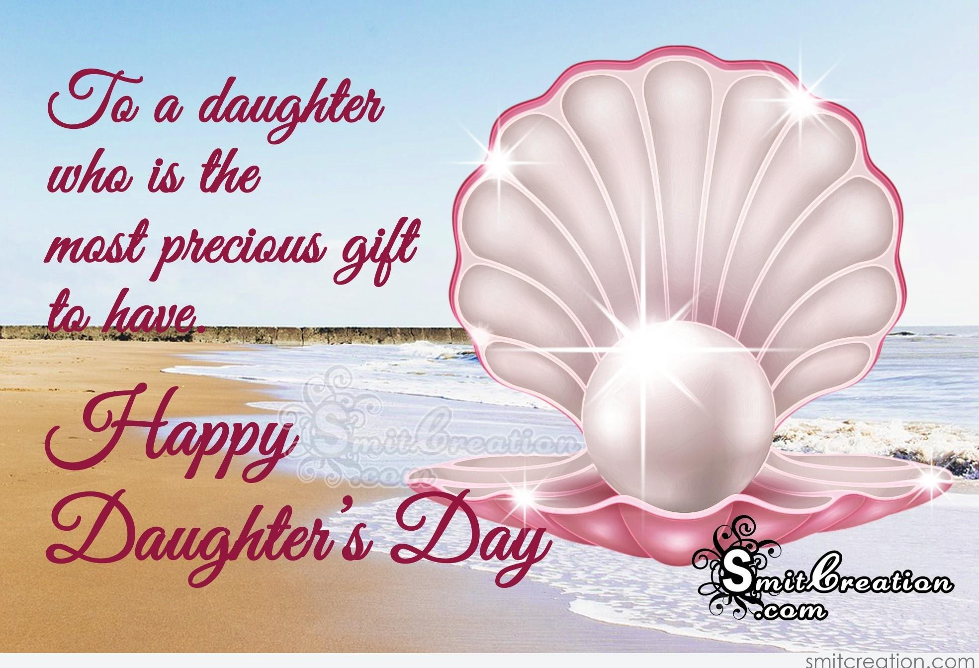 Daughters Day Pictures And Graphics Smitcreationcom