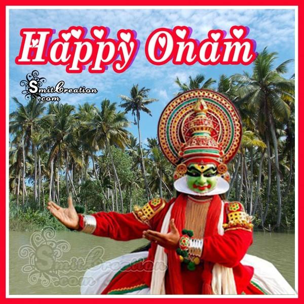 Best Happy Onam Images