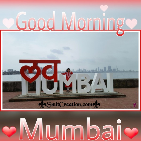 Good Morning Mumbai