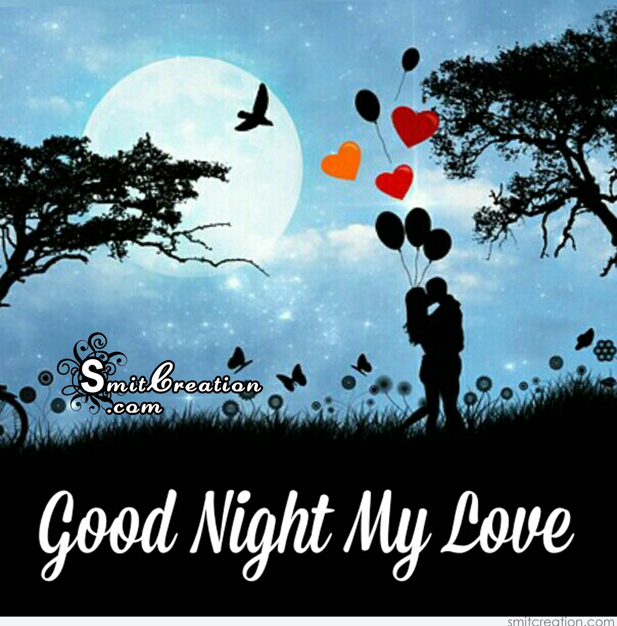 Good Night Love Pictures And Graphics Smitcreationcom Page 3
