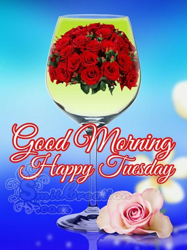 Good Morning – Happy Thursday