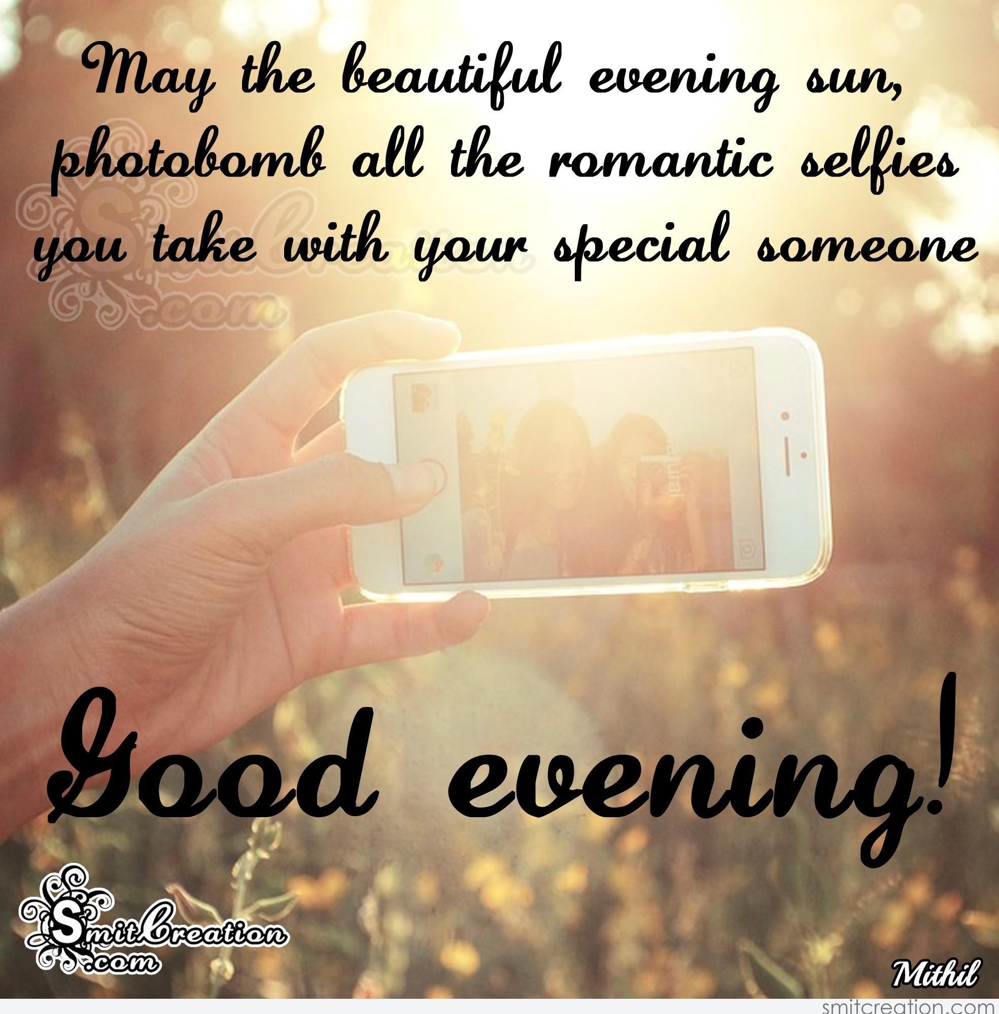 Download Romantic Good Evening