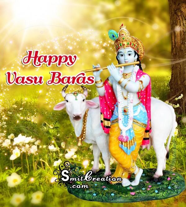 Happy Vasu Baras