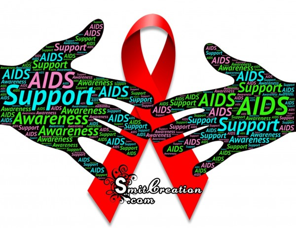 Support AIDS Awareness