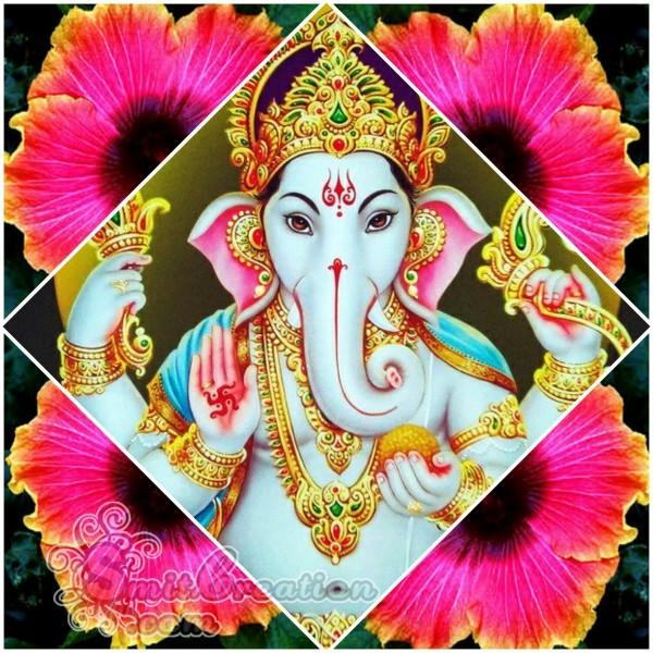 Ganesha – Ganpati