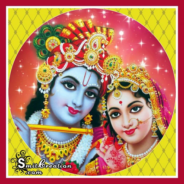 Radha Krishna Photo
