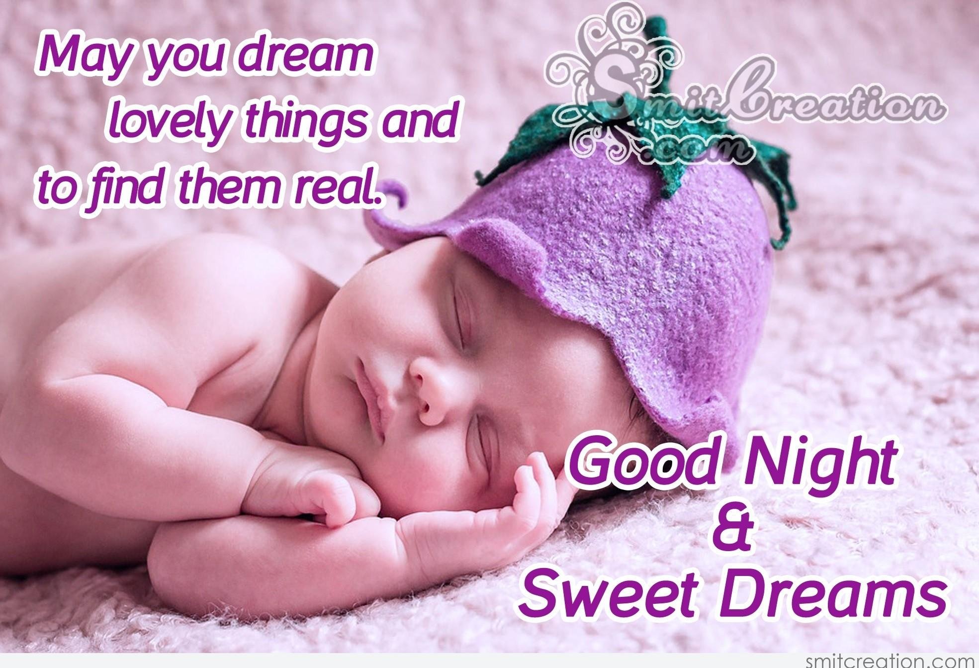 Good Night Baby Pictures And Graphics Smitcreationcom