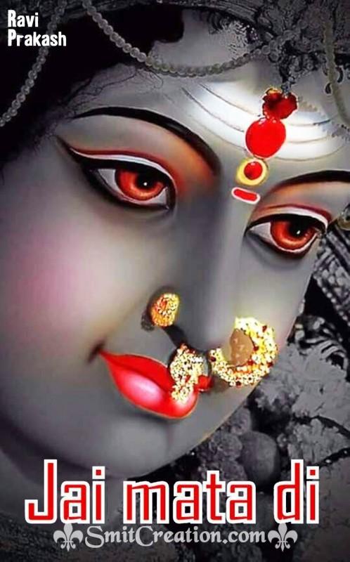 Jai Mata di – Devi Maa