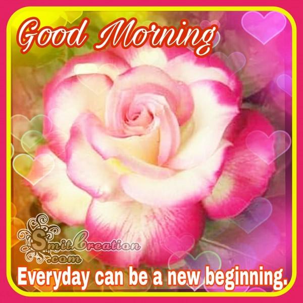 Good Morning Flowers